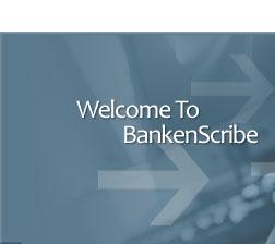 BANKENSCRIBE MICR FONT